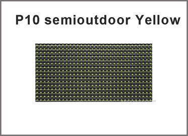 Couleur simple de P10 Semioutdoor