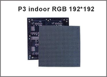Module d'intérieur d'affichage de RVB