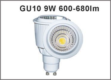 Projecteur GU10/MR16 de LED