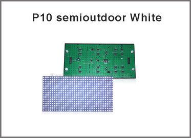 Couleur simple de P10 Semioutdoor